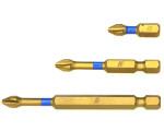 AF® Phillips Ti-N Impact Bits