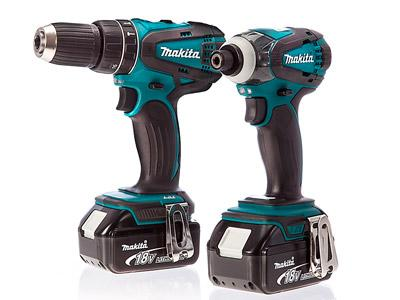 Drill Driver Vs Impact Drill: What's the difference?