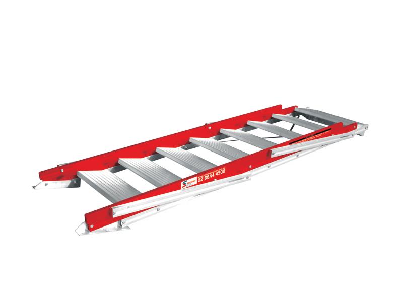 600mm AdjustaStairs® SafeSmart Access