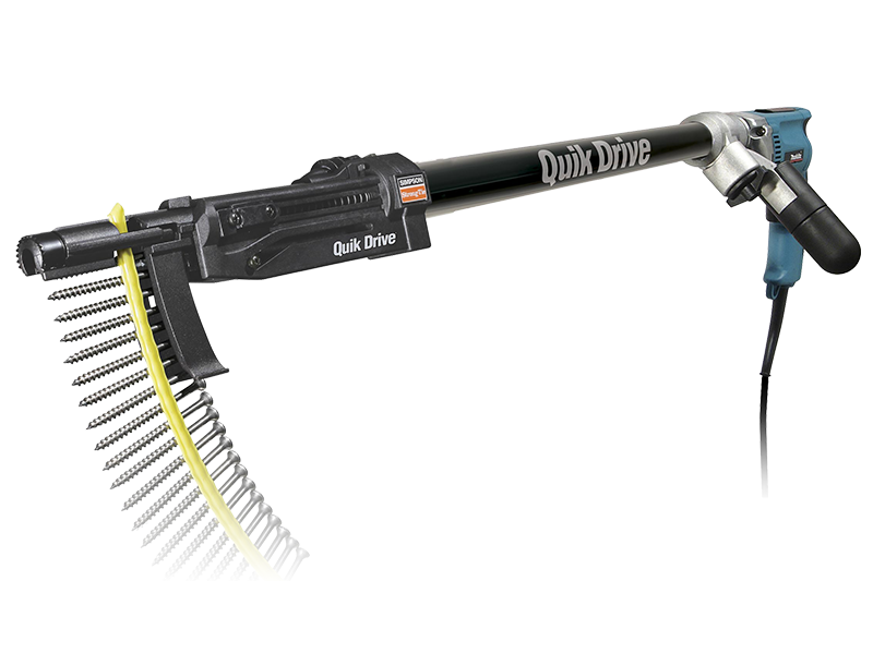 Quik Drive Pro250 Auto-Feed Screw System