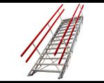 1200mm AdjustaStairs® SafeSmart Access