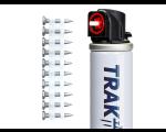 Trak-PRO 3.0mm Pin & Gas Pack Galvanised