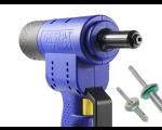 GESIPA® Powerbird® 14V Li-ion Rivet Gun BT Edition