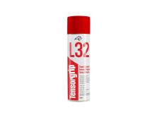 L32 High-Strength Contact Adhesive Aerosol TensorGrip®