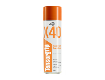 X40 Acoustic Panel Spray Adhesive Aerosol TensorGrip®