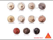 Sikaflex® Pro Coloured Sealant