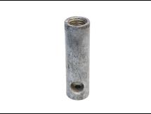 Duo Concrete Ferrules Round HDG