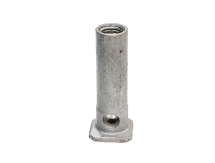 BigFoot Concrete Ferrule HDG