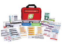 First Aid Kit Portable R2 Constructa Max