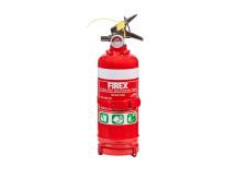 Fire Extinguisher 1kg ABE Powder Type
