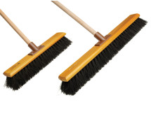 Bassine Brooms With Handle