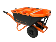 PRO130d BucketBarrow™ Kit