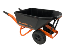 PRO130d BucketBarrow™ Wheelbarrow