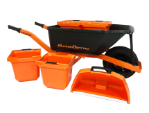 PRO88 BucketBarrow™ Kit