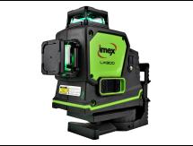 Imex LX3DG 3D Multi-liner Green Beam Laser
