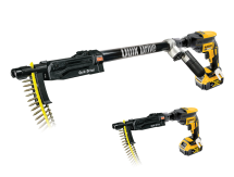 Quik Drive Pro250 Cordless Auto-Feed Screw System