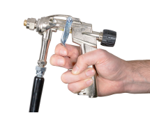 Adhesive Spray Gun & Hose Set