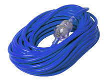 30m Extension Power Leads 15AMP
