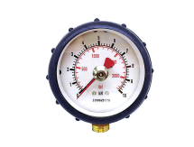 HYDRAJAWS® 0-10kN Analogue Gauge