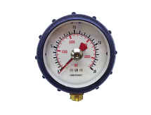 HYDRAJAWS® 0-20kN Analogue Gauge