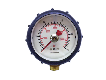 HYDRAJAWS® 0-25kN Analogue Gauge