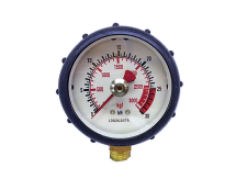HYDRAJAWS® 0-30kN Analogue Gauge