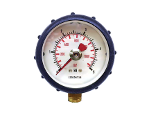 HYDRAJAWS® 0-5kN Analogue Gauge