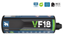VF18 Fast Cure Chemical Anchor