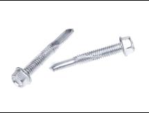 Series 500 Self Drilling Screws - Metal
