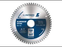 Aluminium Circular Saw Blades