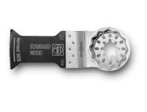 E-Cut HCS Curved Plunge Cut Blade