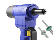 GESIPA® Powerbird® 14V Li-ion Rivet Gun BT Edition