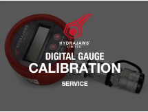 Digital Gauge Calibration HYDRAJAWS
