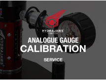 Analogue Gauge Calibration HYDRAJAWS