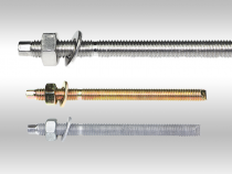Chemical Anchor Fixings