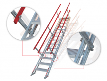 Ladders & Height Access