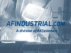 Introducing: Allfasteners Industrial Division