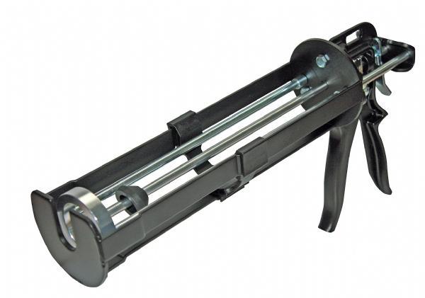 Standard Chemset Gun? Or an Easier Option?