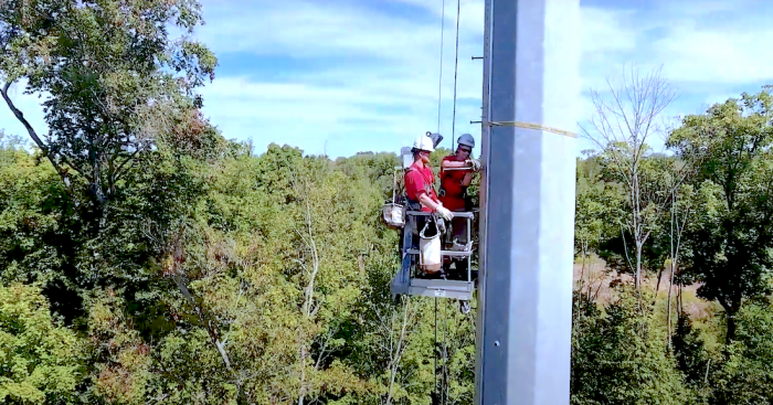 Telecommunication Tower Maintenance in Australia