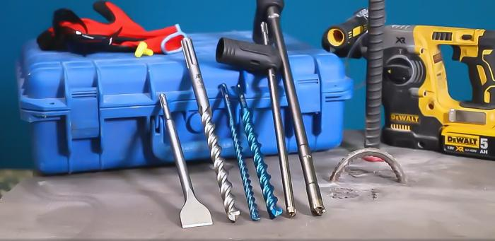 The Ultimate Guide to SDS Drill Bits: Types, Uses, & Buying Guide