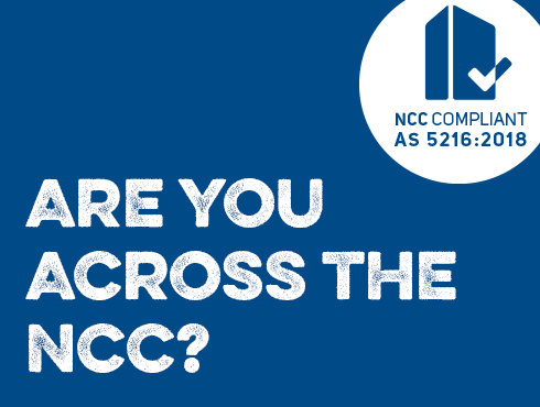 The NCC Update of 2019, and What it Means