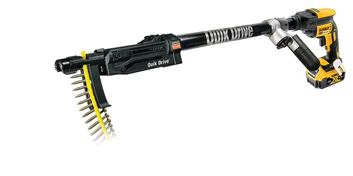 Quik-Drive Pro250 Cordless Drill