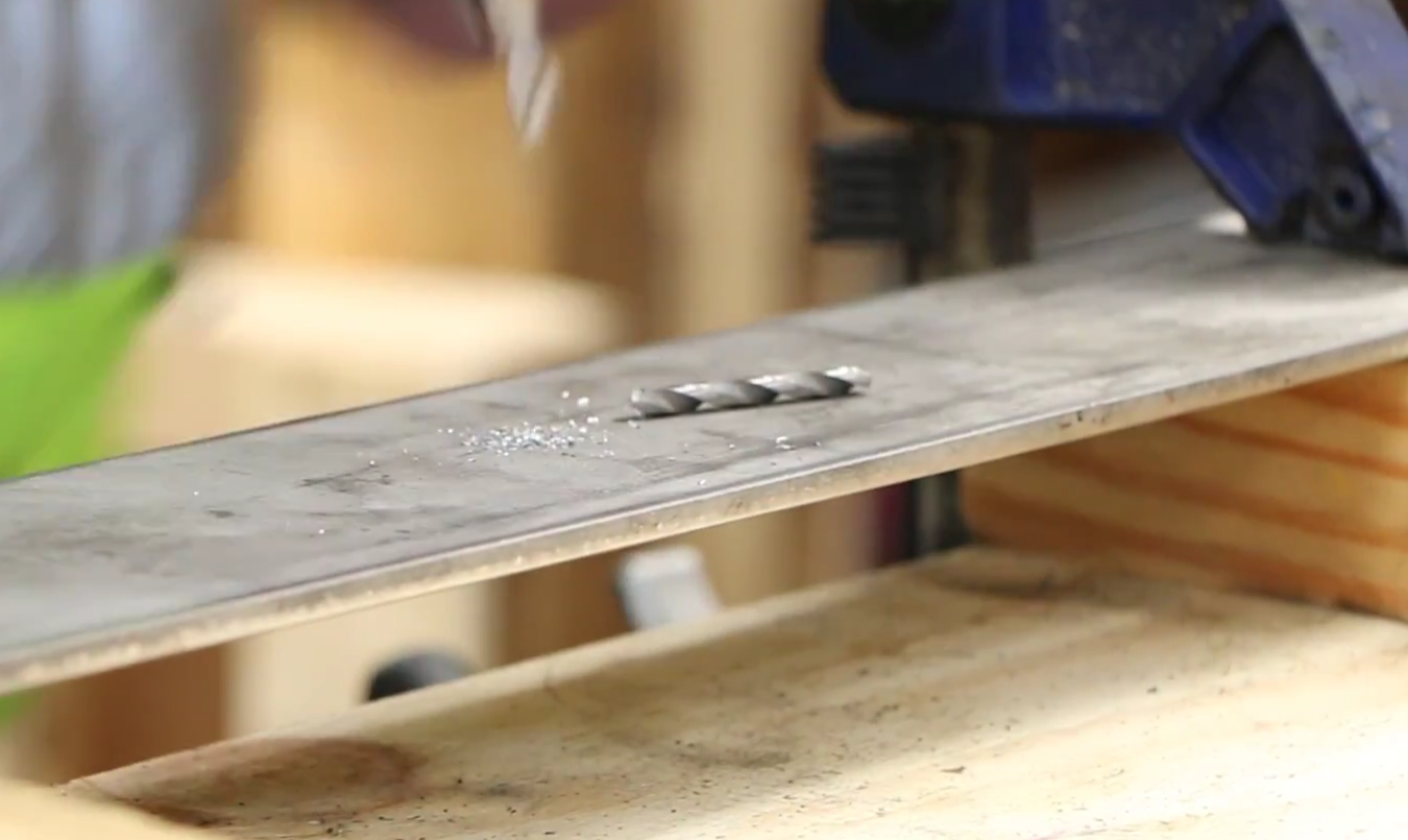 Drilling Stainless Steel The Right Way